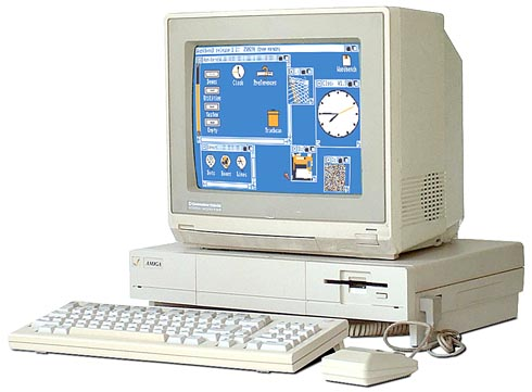 www.pugo.org - vintage computers and video games