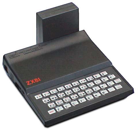 Sinclair Zx 81 Pugo Org