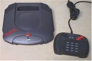 Evolución de las consolas