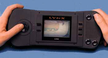 Atari Lynx - pugo org